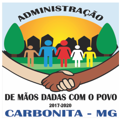 Portal Oficial da Prefeitura de Carbonita